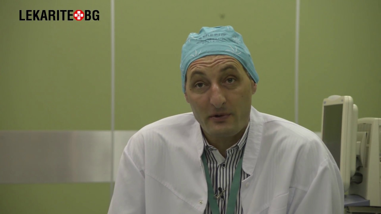 Д-р Алек Топов